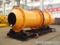 high quality rotary drum dryer