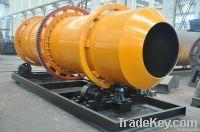 rotary drum dryer equipment