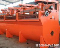 Flotation device / Dissolved air flotation equipment / Flotation cell
