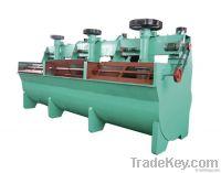 Sf flotation machine / Lab flotation equipment / Dissolved air flotati