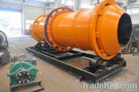 grain rotary dryer