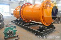 iron ore rotary dryer