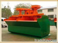 Copper flotation / Gold flotation cell / Agitator flotation cell