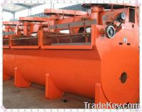 Flotation process mining machine / Flotation separating process / Agri