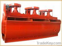 Ore flotation machine / Flotation process / Flotation cell manufacture