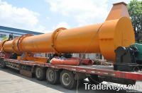 professional rotary dryer