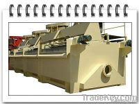 Copper ore flotation cell / Flotation machine for mining / Flotation e