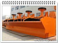 Reagents for copper flotation / Lead zinc ore flotation machine / Flot
