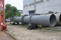 salt rotary dryer