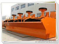 Mining flotation cell / High flotation tires and rims / Ore flotation