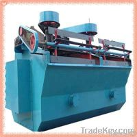 Gold flotation equipment / Good quality flotation machine / Gold ore f