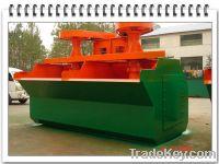 Xjk series flotation machine / Fluorite flotation machine / Energy sav
