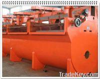 Copper ore flotation plant / Zinc flotation separator / Silver flotati