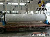 cement ball mill manufacture / ball mill capacity / energy saving ball