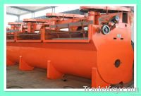 Air flotation machine / Nickel flotator machine / Mineral flotation eq