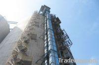 high quality chain bucket elevator supplier