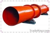 Rotatory dryer / rotary dryer furnace / Rotating dryer