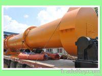 Rotary dryer capacity / Drum rotary dryer / Rotary dryer supplier