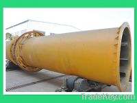 Rotary drying / Rotary dryer installation / Cement rotary dryer Suppli