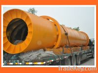 Cement rotary dryer Manufacturers / Rotary dryer drawing / Fertilizer