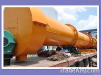 Clay drier / Small rotary dryer / Rotary Dryer Machine