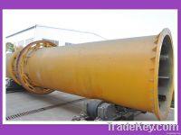 rotary dryer Bauxite / Cement dryer dust / Rotary drying equipment