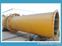 Coal drier / dryer in cement industry / rotary dryer cement