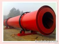 Refractory dryer / Rotary coating machine / Cement dryer burner