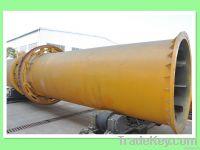dryer cement / Cement dryer / Rotary cement dryer