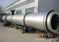 Chemical rotary dryer / Metallurgy Chemical dryer / Metallurgy dryer