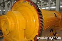 ceramic balls for ball mill / ball mill for copper / gold ball mill