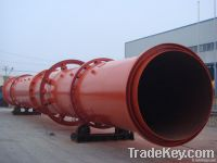 rotary dryer for Sale / Energy-saving rotary dryer / Sievo rotary calc
