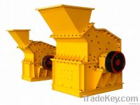mineral hammer crusher / grain hammer crusher machine