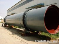 Limestone dryer For Ceramsite production
