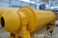 grinding machine ball mill / ball mill grinding ball / high chrome cas