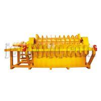 Mechanical filter