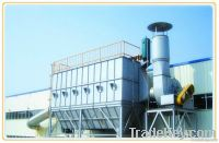small dust collector / grinder dust collector