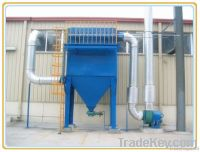 industrial compact dust collector / dust collector filter cloth
