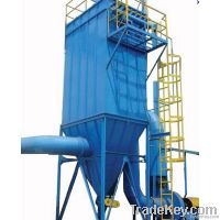 filter bag dust collector / dust collector pipe