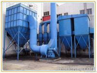 powder dust collector / industrial bag dust collector
