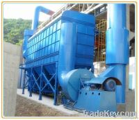 pulse bag filter dust collector / jet filter bag dust collector