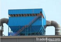 dust collector manufacturers / air pulse dust collectors