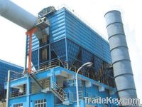nylon dust collector filter bags /impulse dust collector