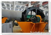 large sand washer / high quality sand washer