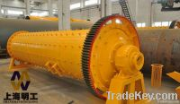 high performance ball mill / ball mill made in china / industrial grin