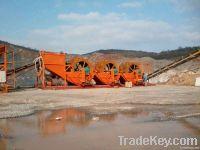 hot sale sand washer / sand washing machine/ sand washer