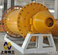 intermittence ceramic ball mill / ball mill parts / laboratory ball mi