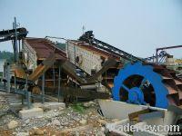 mining equipment&sand washer / hot sale sand washer