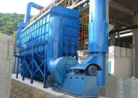 Powder collector/Industrial dust collector