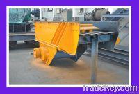 vibration feeder for mining use / granite vibrating feeder / vibrating